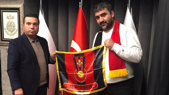 Ümit Özat teknik direktörlük kariyerine Bosna'da devam edecek