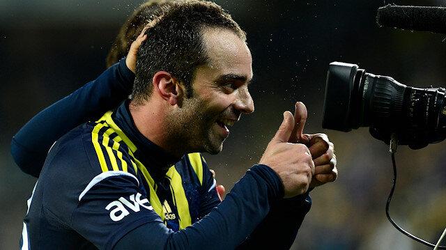 Semih Şentürk'ten sürpriz transfer