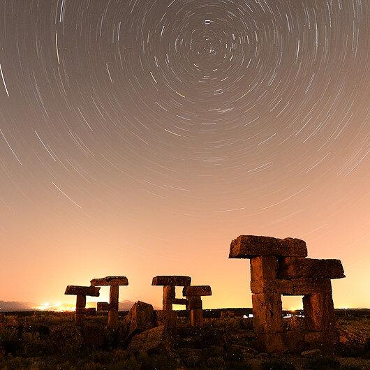 Turkey chooses names for far-flung star, planet