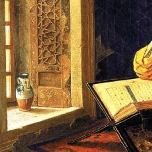 Muslim scholar Ghazali passed away 908 years ago