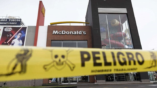 Mourning 2 Teen McDonald's Employees Electrocuted at Work