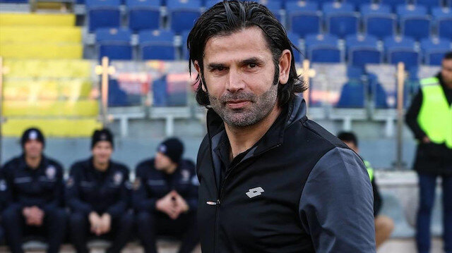 Bursaspor'da İbrahim Üzülmez dönemi başlıyor
