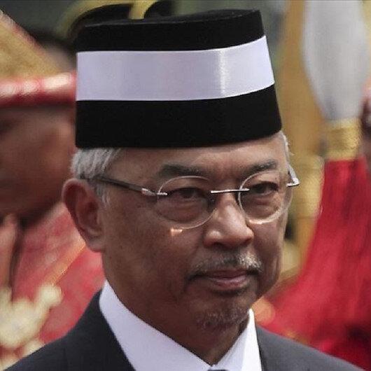ملك ماليزيا: نأمل في إعادة أمجاد سليمان القانوني لرقي حضارتنا