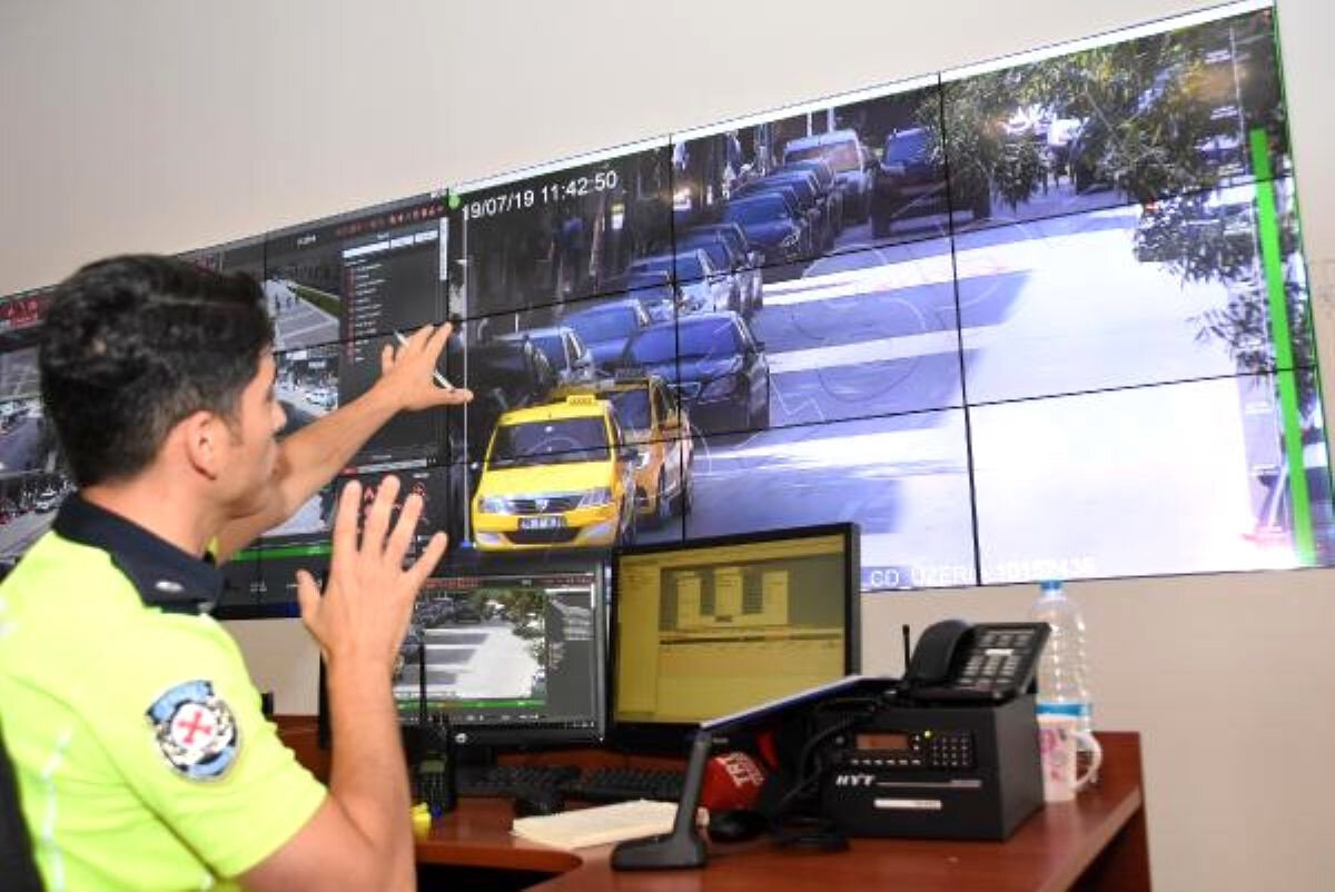 2019 yılı için hatalı park eden sürücülere kesilen ceza oranı 133 TL olarak belirlenmiş durumda