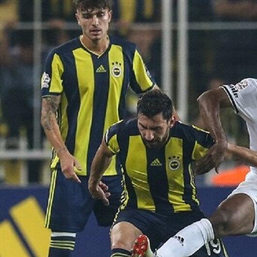 Fenerbahçe vs. Beşiktaş derby fever in Turkish league