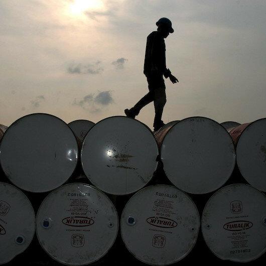 Brent petrol 66 doları aştı
