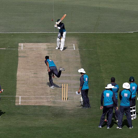 Cricket: Pakistan beat Sri Lanka by 263 runs in Karachi to win series