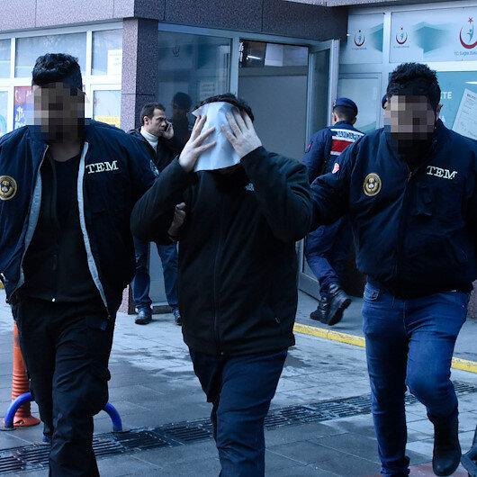Konya'da DEAŞ operasyonu: Çocukları hedef aldıkları ortaya çıktı