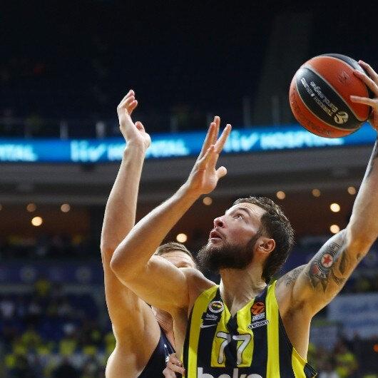 Fenerbahçe Beko to face Valencia in Istanbul