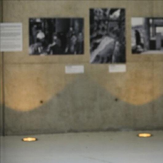 Exodus exhibit to tour to raise awareness on refugees