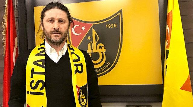 Fatih Tekke İstanbulspor'a geri döndü