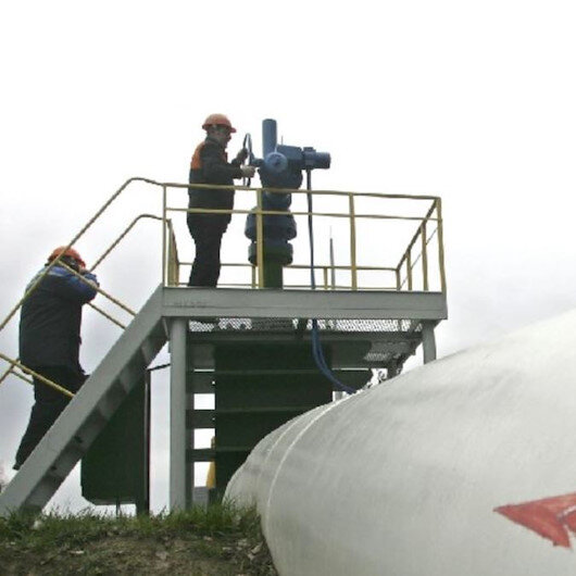 Rusya'dan Belarus'a petrol şoku: Sevkiyat durdu