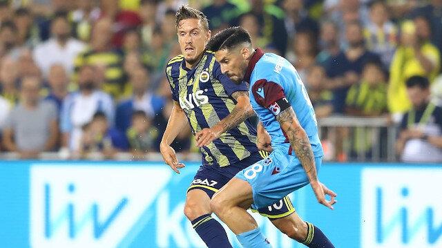 Trabzonspor-Fenerbahçe maçının tarihi açıklandı