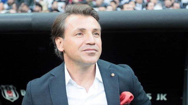 Antalyaspor'un yeni hocası Tamer Tuna oldu