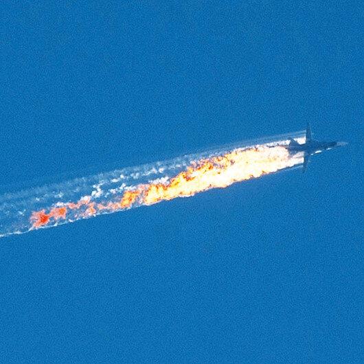 Rus uçağı kumpası ByLock'ta