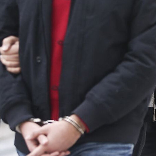 Jandarma personeline FETÖ operasyonu: Biri muvazzaf 5 kişi için gözaltı kararı