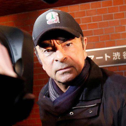 Ghosn'un kaçışıyla ilgili ilk açıklama