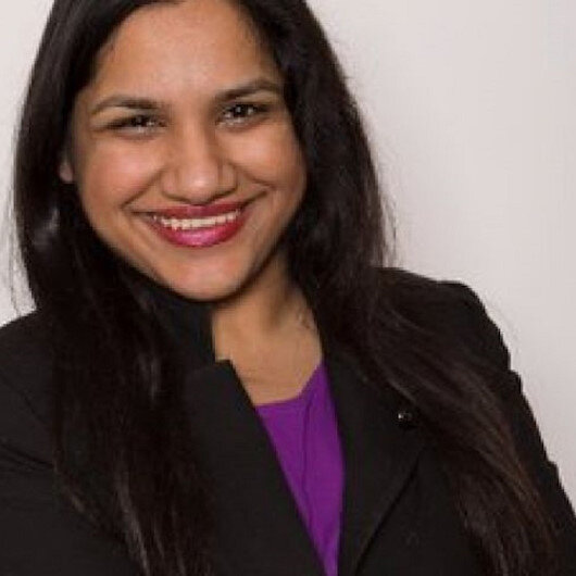 صديقي..أول مسلمة تتولى رئاسة إحدى البلديات بالولايات المتحدة