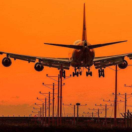 Hava yolu şirketleri İran'dan geçen uçuşlarının güzergahlarını değiştiriyor