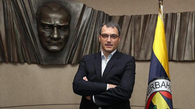 Damien Comolli'den Simon Falette açıklaması