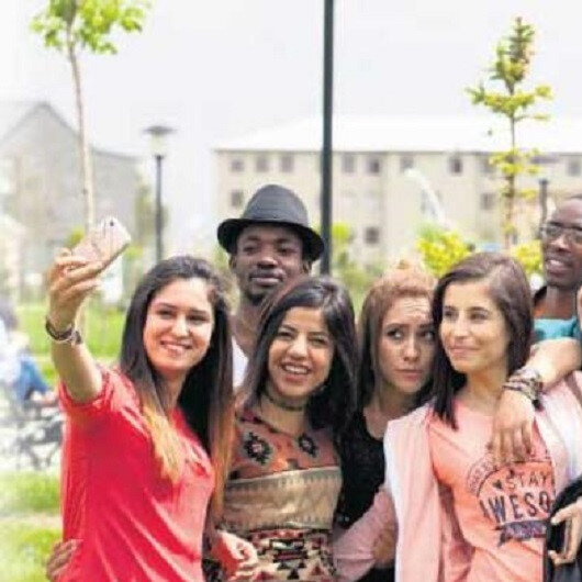 Turkey becomes education hub for international students