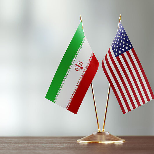 ABD'den BM'ye kritik mektup: İran ile ön koşulsuz görüşmeye hazırız