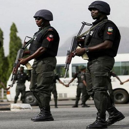 Nijerya'da silahlı saldırıda 12 kişi hayatını kaybetti