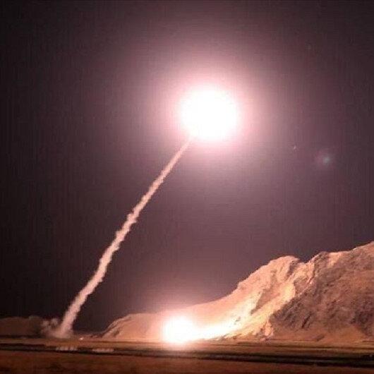 """مسؤول في """"البنتاغون"""": رصدنا الصواريخ الإيرانية بعد إطلاقها"""