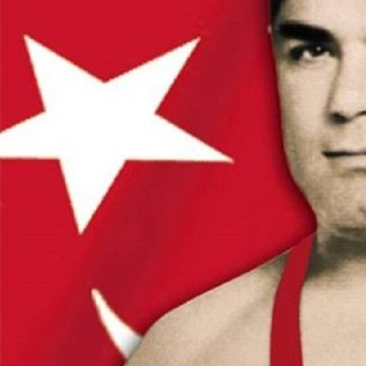 Father of Turkish wrestling: Yaşar Doğu