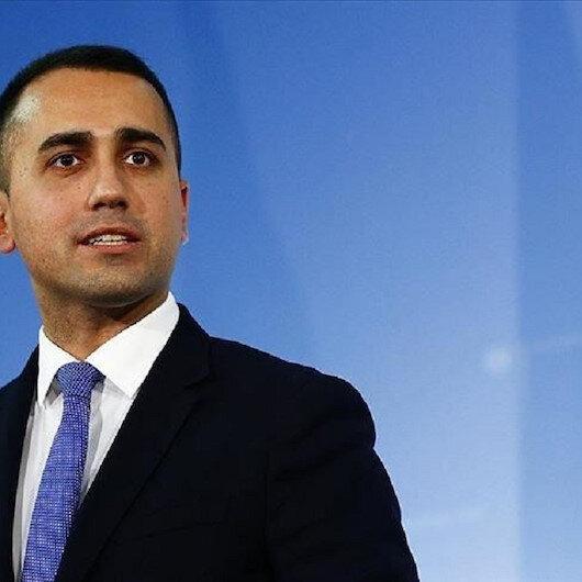 إيطاليا لم توقع على البيان الختامي لاجتماع القاهرة حول ليبيا