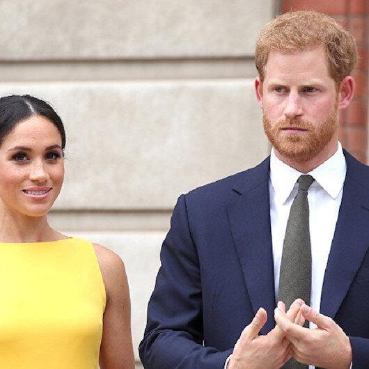 الأمير هاري وزوجته ميغان يعتزلان الحياة الملكية
