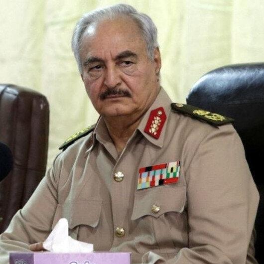 Hafter ateşkes çağrılarını reddetti: Saldırılarına devam edecek