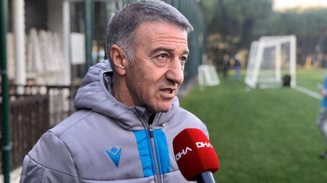 Ahmet Ağaoğlu: Bir transfer daha olabilir