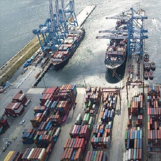 'Turkey targets to reach exports of $190B in 2020'