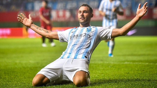 Dusko Tosic Antalyaspor yolunda