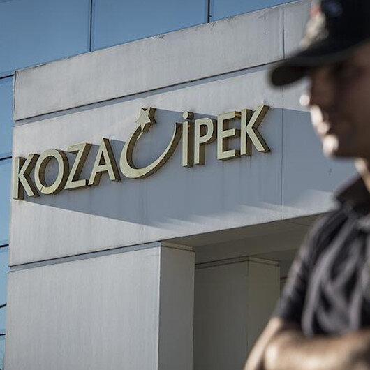 Koza İpek Holding davasında karar açıklandı: Cafer Tekin İpek ve Melek İpek'in cezası belli oldu