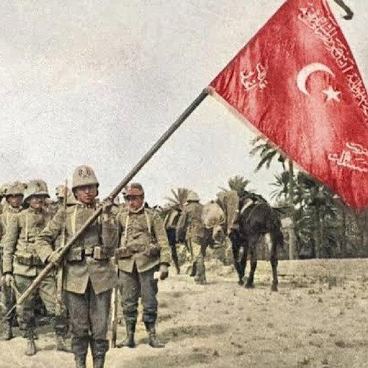 Libyalı tarihçi Salabi: Osmanlılar, Libya'ya halkın talebi üzerine girdi