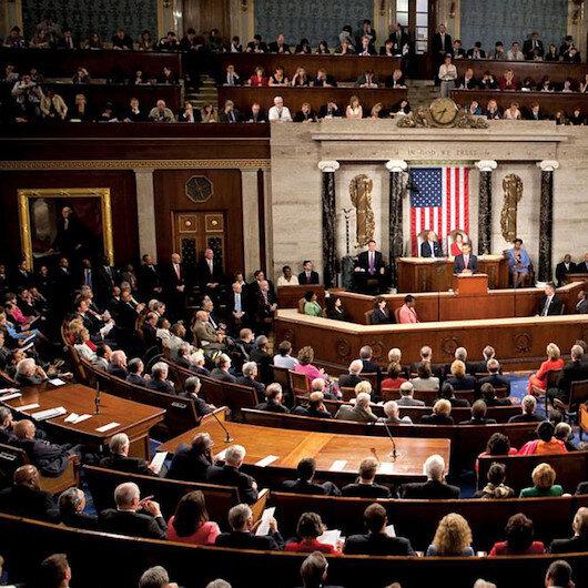 ABD Temsilciler Meclisi'nden Trump'a İran freni