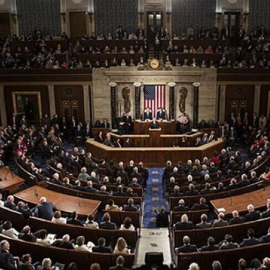 Trump'ın İran'a savaş yetkilerini kısıtlayan tasarıya Temsilciler Meclisi'nden onay