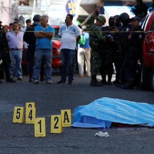 Meksika'da 11 yaşındaki öğrenci okulunu taradı: 3 kişiyi öldürdü