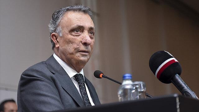 Ahmet Nur Çebi'den Cenk Tosun açıklaması: Başka takıma giderse çok üzülürüz