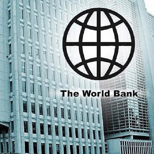 World Bank says Turkey recovering 'faster than expected'