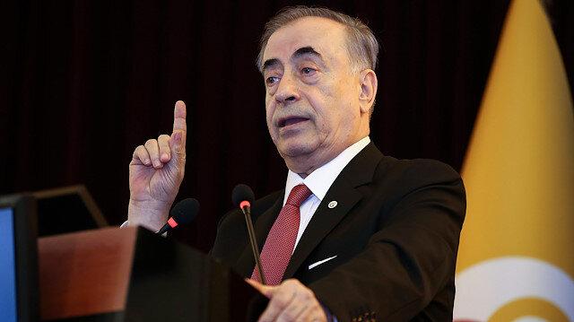 Mustafa Cengiz, kulüp gündemine ilişkin açıklamalarda bulundu.
