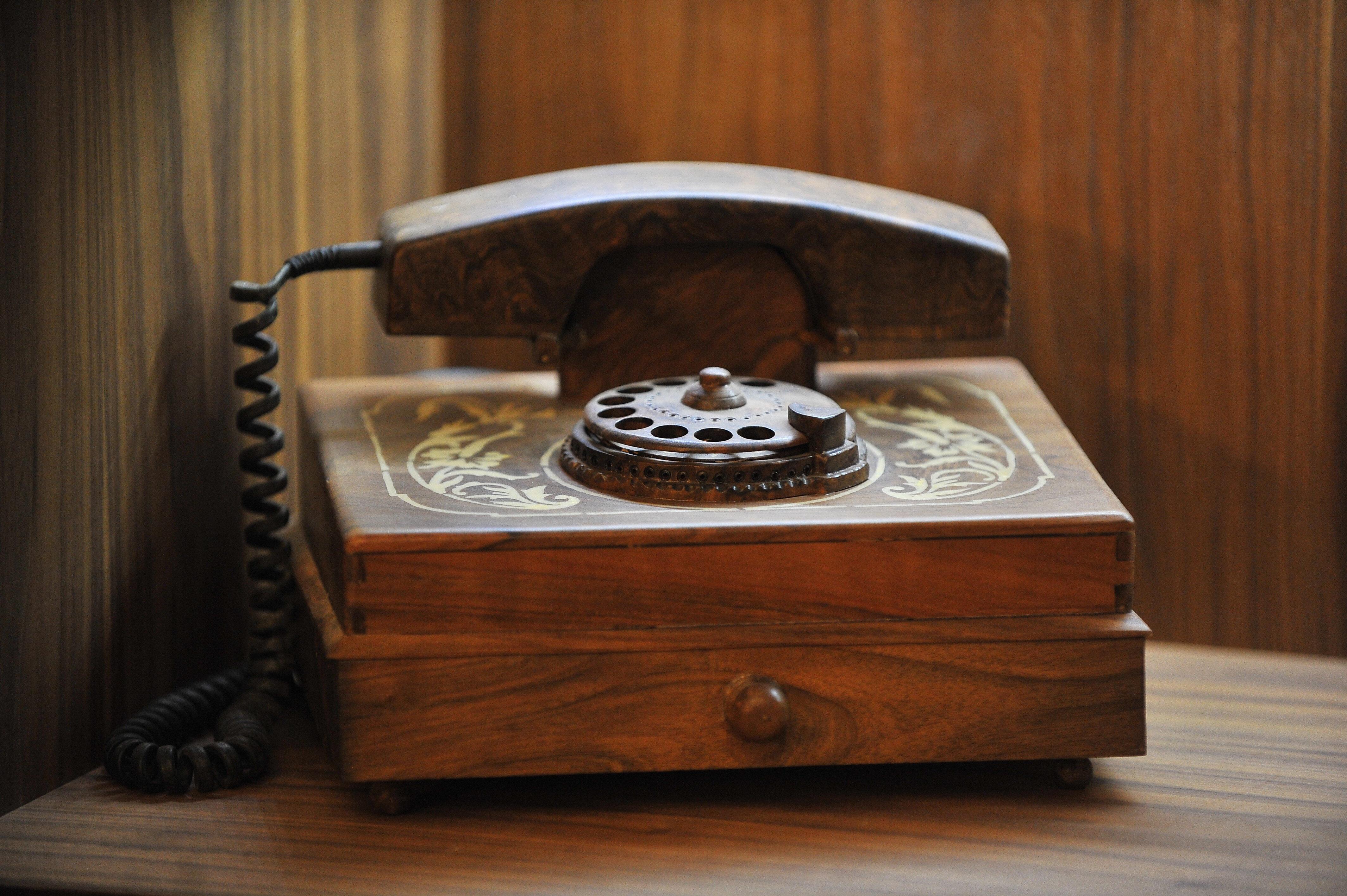Sanatsal aksesuar telefon.