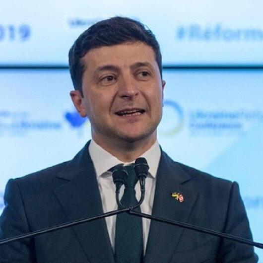 أوكرانيا: ننتظر من إيران محاسبة مرتكبي إسقاط الطائرة ودفع تعويضات