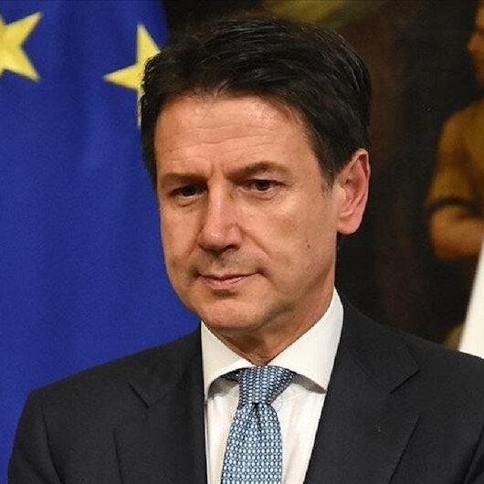 رئيس الوزراء الإيطالي يزور تركيا الإثنين