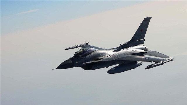 """الدفاع التركية: تحييد إرهابيين اثنين من """"بي كا كا"""" شمالي العراق"""