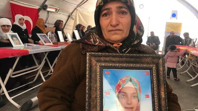 اعتصام الأمهات بولاية ديار بكر التركية يتواصل لليوم الـ132
