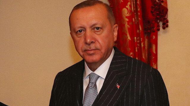 Turkish President Erdoğan