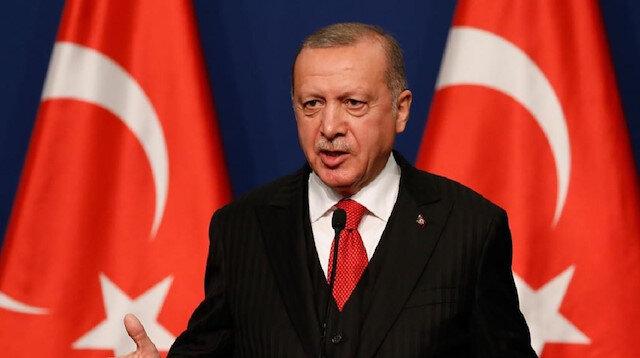 أردوغان: نأمل أن تتكلل محادثات موسكو بنتائج إيجابية